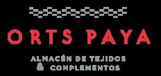 Mayorista de Telas y Complementos de Calidad | Orts Paya
