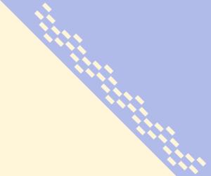 fondo azul beig